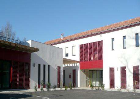 Maison d'Enfants du Val d'Adour (MEVA)