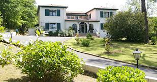 foyer hacienda